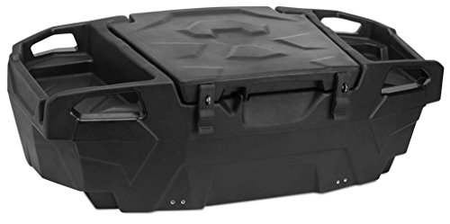 New-Quadboss-Expedition-Series-UTV-Cargo-Box-Storage-Box-2014-2015-Arctic-Cat-Wildcat-Trail-700-UTV