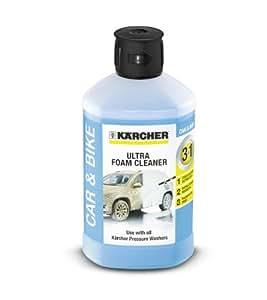 Kärcher 6.295-743.0  Ultra Foam Cleaner 3-in-1, 1 L
