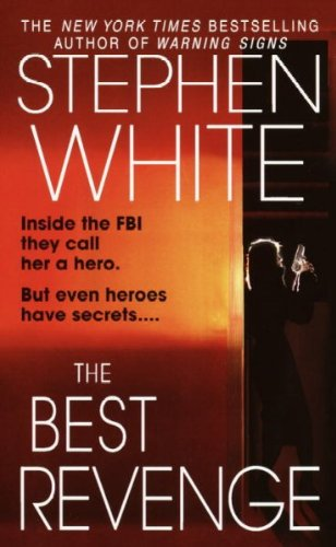 The Best Revenge (Allen Gregory #11)