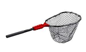 Ego small rubber landing net fishing nets for Amazon fishing net