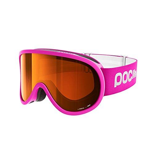 Maschera da sci POC Retina Pocito, flour cent rosa, PC400649085ONE1
