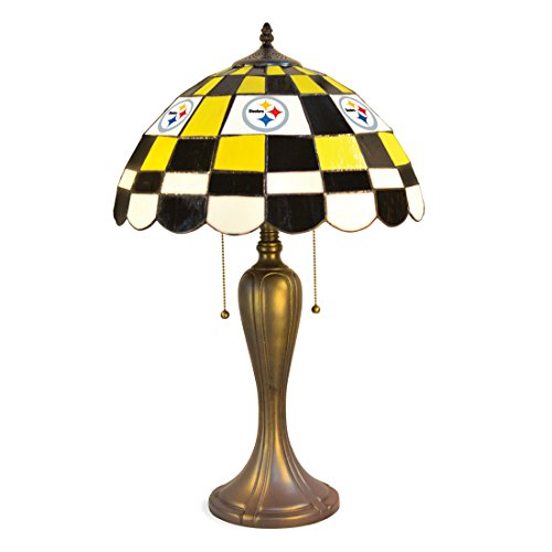 Pittsburgh Steelers Tiffany Lamps Price Compare