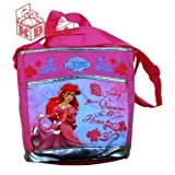 Disney  Little Mermaid Lunch Tote  - Ariel Lunch Bag