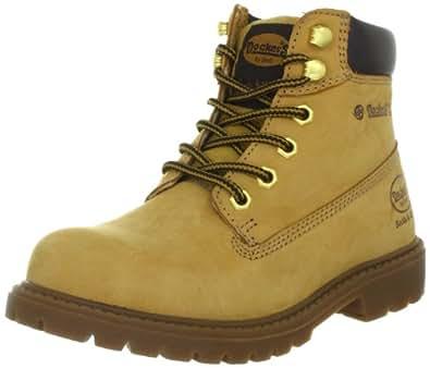 Dockers by Gerli 310712-003093, Damen Combat Boots, Beige (golden tan 093), 36 EU
