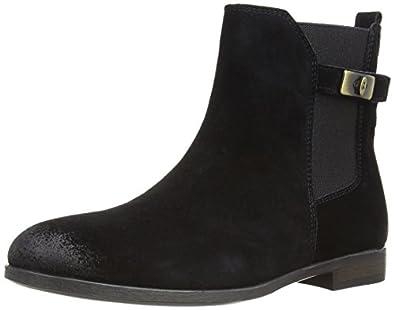 tommy hilfiger womens billie 10b chelsea boots. Black Bedroom Furniture Sets. Home Design Ideas