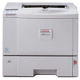 リコー IPSiO SP 4000(モノクロレーザープリンタ/A4) 515310