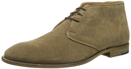 Selected Homme Men's Sel Bolton ID Boots