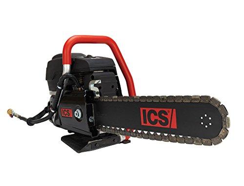 ICS Diamond Tools and Equipment 581192 695XL GC Powerhead Concrete Cutting Saw (Ics Concrete Saw compare prices)