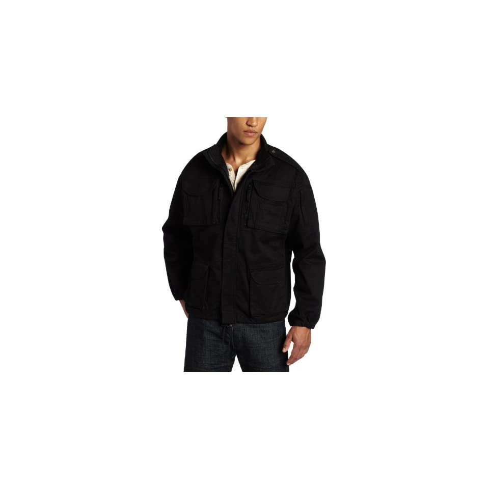 Woolrich Elite Mens Algerian Tactical Jacket