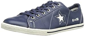 Converse Unisex-Adult LO Pro OX Trainers 132798 Athletic Navy 5.5 UK