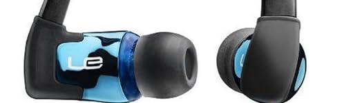 Ultimate Ears TripleFi 10 Noise-Isolating Earphones 並行輸入品