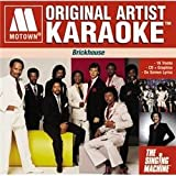 echange, troc Various Artists - Karaoke: Motown - Brickhouse
