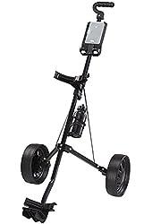 Tour Gear Steel Golf Pull Cart