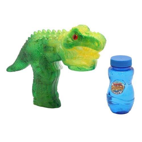 Imperial Toy Roaring Dino Bubble Blaster - 1