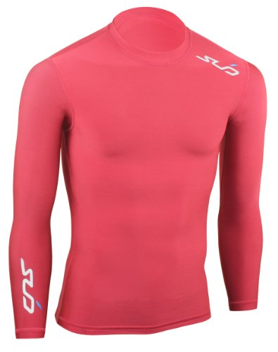 Sub Sports COLD Men's Thermal Compression Baselayer Long Sleeve Top
