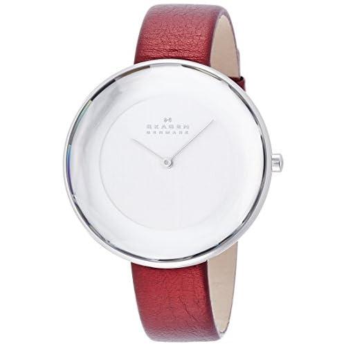 [スカーゲン]SKAGEN 腕時計 KLASSIK SKW2273 レディース 【正規輸入品】
