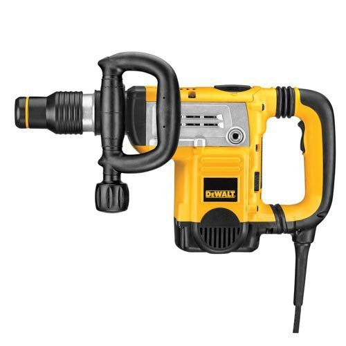 DEWALT-D25831K-12-lb-SDS-Max-Demolition-Hammer-by-DEWALT