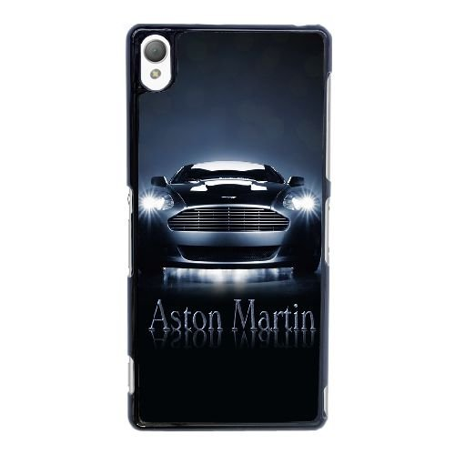 Aston Martin In Blue Colour KJ34HD7 cover sony Xperia Z3 Cell Phone Case D1XR8J0EV