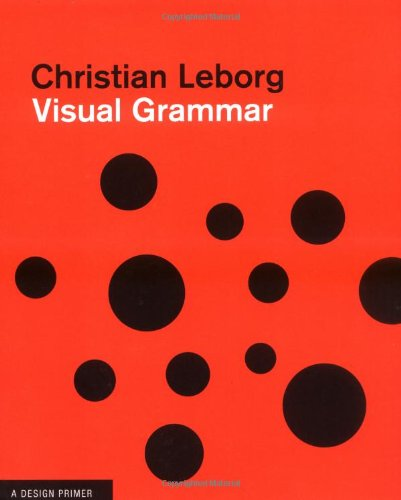 Visual Grammar (Design Briefs)