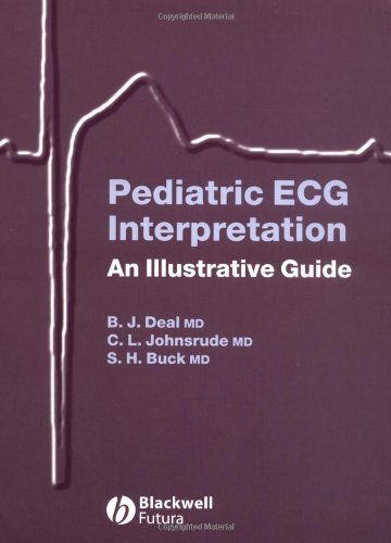 Pediatric ECG Interpretation: An Illustrated Guide