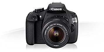 o^) Offerte Canon EOS 1200D Fotocamera Reflex Digitale 18 ...