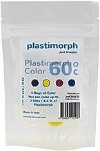 Color para pigmentos plástico - Plastimorph, Instamorph, polimorfia, multimorfos