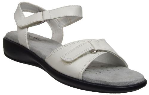 Walking Cradles Womens Ankle Strap Sandal