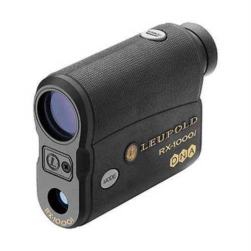 Leupold 112178 Rx-1000I W/Dna Black