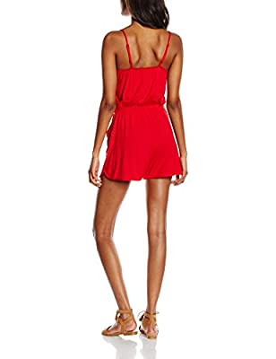 New Look Women's Strappy Dress