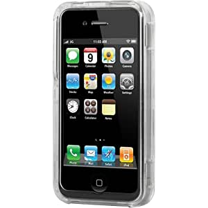 Contour Design iSee Case for iPhone 4/4S - Clear