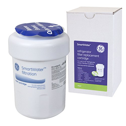 genuine-ge-smartwater-gwf-refrigerator-water-filter-cartridge-by-ge-general-electric-company