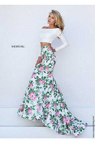 sherri-hill-50433-ivory-pink-print-2-piece-prom-gown
