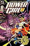 Power Girl #4
