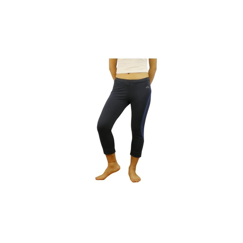 Womens blue H&M DRI FIT sport pants. Very high quality tight fit stretchable active wear that allows a large range of motion, especially designed for various sports activities such as yoga, pilates, rollerblading, working out or running.(SizeM   46602 466