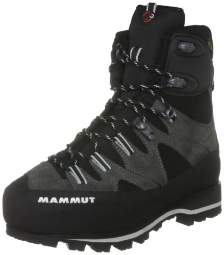 Mammut Unisex-Adult Monolith Gtx Anthracite-Black Hiking Boot 3010-00460-0015-1100 10 UK