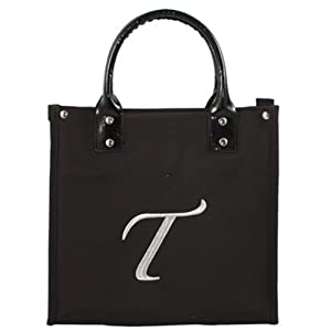 Danielle D6660T Monogrammed Lunch Tote 