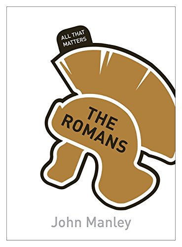The Romans (All That Matters)