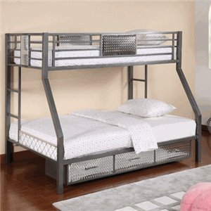 the best sale for powell monster bedroom twin full bunk bed more now