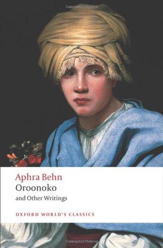 Oroonoko Essays And Research Papers  Dfadukecom Oroonoko Essay Topics