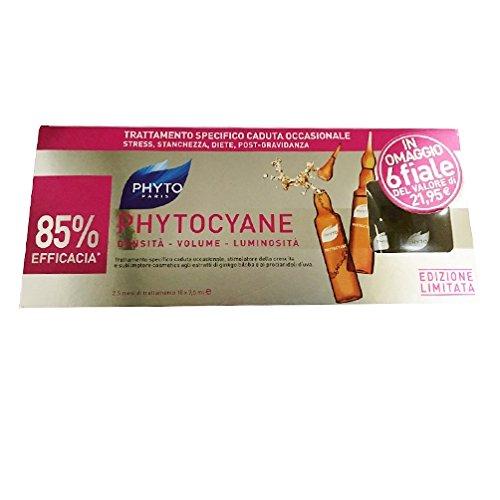 PHYTOCYANE trattamento specifico caduta occasionale IN OMAGGIO 6 FIALE