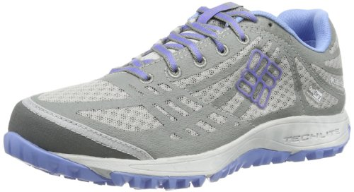 Columbia Womens W Conspiracy II Outdry Multisport Shoes BL2580 Cool Grey/Fairy Tale 7.5 UK, 40.5 EU, 9.5 US