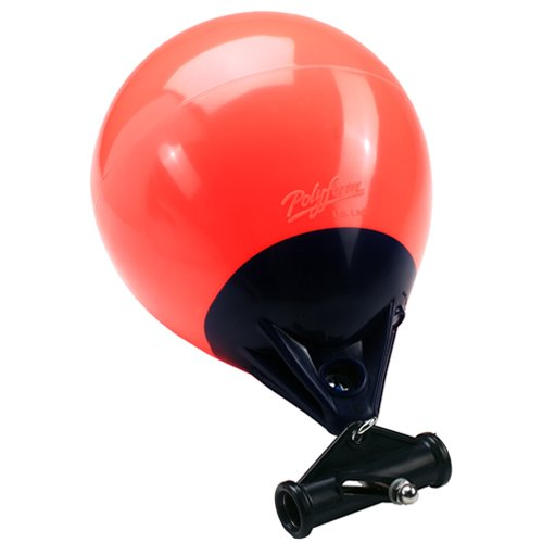 "Ironwood Pacific Anchorlift Anchor Puller W/ 16"" Buoy, Red, 60Lb Lift - Anchorlift W/ Lg Red Buoy at Sears.com"