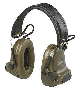 3M Peltor MT15H69FB-09 Com-Tac II Headset by Peltor