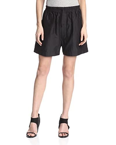 Rick Owens Women's Woven Drawstring Shorts