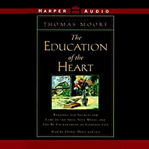 Education of the Heart Audiobook