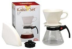 Kalita ドリップセット 102-ロトセットN #35163