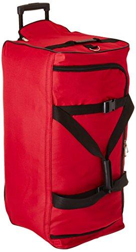 rockland-luggage-30-inch-rolling-duffle-bag-red-medium