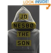Jo Nesbo (Author)   69 days in the top 100  (247)  Download:   $10.99