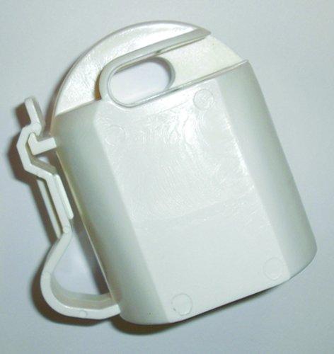 Patriot T-Post Topper Insulator - White