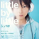 little by little「シンクロ」